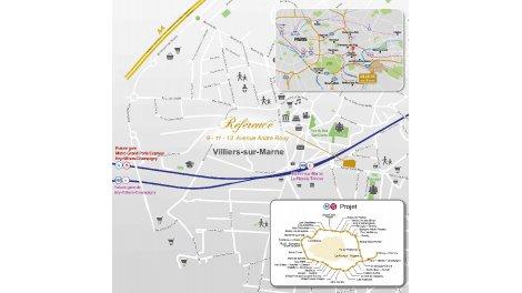 Lois defiscalisation immobilière à Villiers-sur-Marne