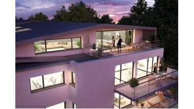 Immobilier ecologique à Aix-les-Bains