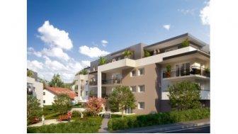 Éco habitat neuf à Annecy