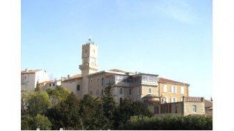 Eco habitat programme Chateau Gombert - Marseille 13 Marseille 13ème