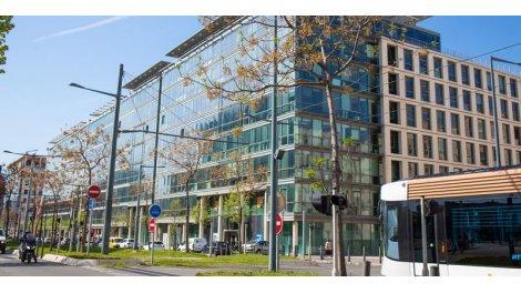Immobilier ecologique à Marseille 2ème