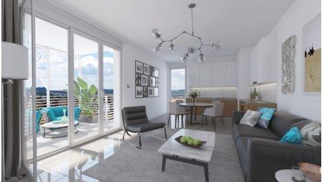 Investir dans l'immobilier à Marseille 4ème