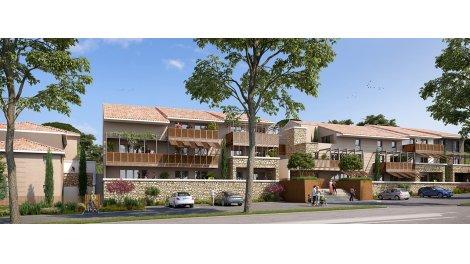 investir dans l'immobilier à Peynier