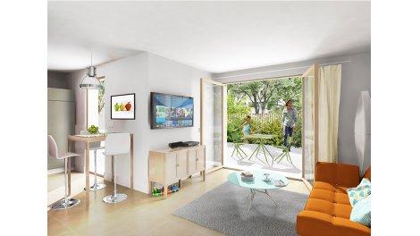 Écohabitat immobilier neuf éco-habitat Aix Sainte Anne