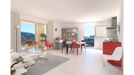Programme immobilier loi Pinel Brignoles - Centre Ville à Brignoles