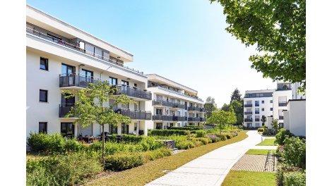 Programme immobilier loi Pinel Brignoles - Centre-Ville à Brignoles