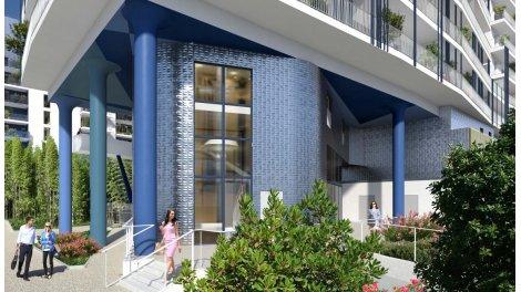 Appartement neuf Marseille 8ème - Michelet éco-habitat à Marseille 8ème