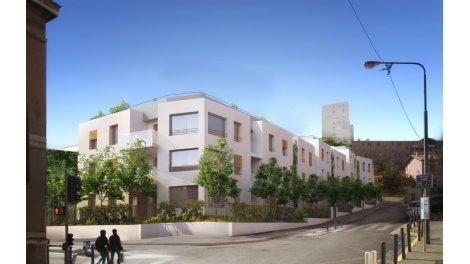 Programme immobilier loi Pinel Marseille 8ème - Perier à Marseille 8ème