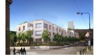 Éco habitat neuf à Marseille 8ème