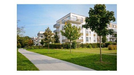 Programme immobilier loi Pinel Marseille 8ème - Vieille-Chapelle à Marseille 8ème