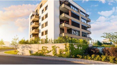 Programme immobilier loi Pinel Marseille 12ème - Saint-Julien à Marseille 12ème