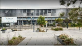 Eco habitat programme Marseille 13 - Campus Universitaire Saint-Jerôme Marseille 13ème