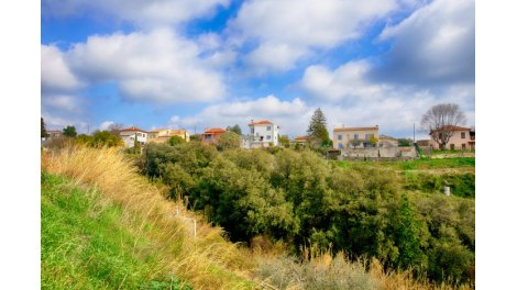 Programme immobilier loi Pinel Nice - la Plana à Nice