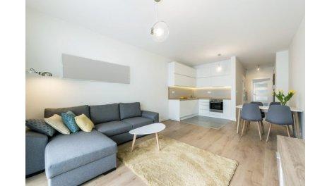 Programme immobilier loi Pinel Nice - Quartier de la Bornala à Nice
