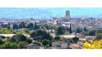 Programme immobilier neuf Pertuis - Saint Roch Pertuis