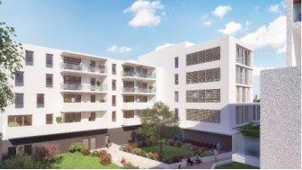Immobilier neuf à Dax