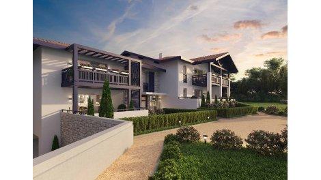 Immobilier ecologique à Guéthary