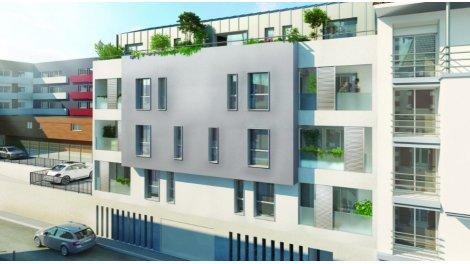 Programme immobilier loi Pinel Bayonne Arènes à Bayonne