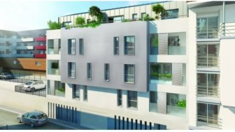 Éco habitat neuf à Bayonne