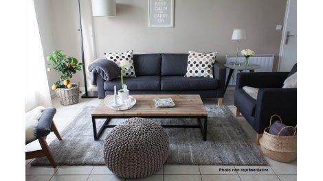 Programme immobilier loi Pinel Labenne Centre à Labenne