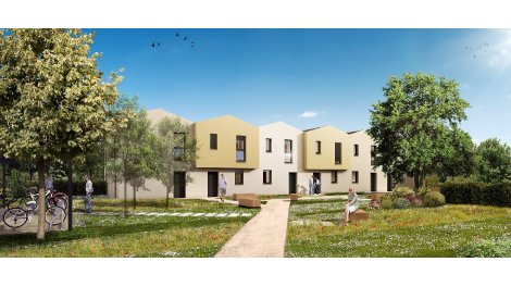 Programme immobilier loi Pinel L'Ardena à Toulouse