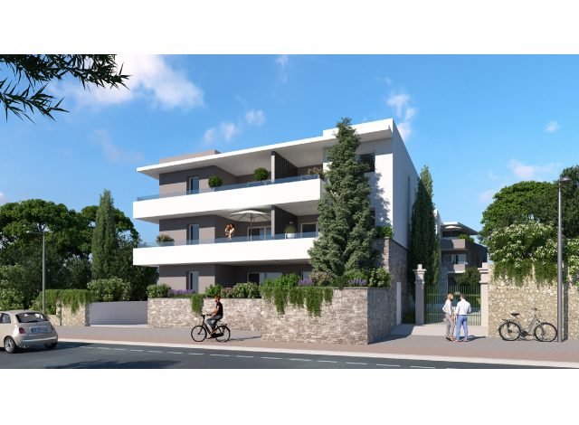 Investissement locatif Montpellier