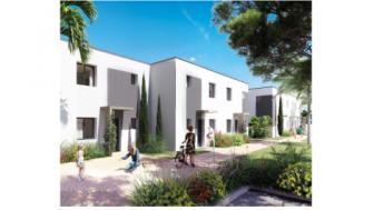 Pinel programme Les 5 Jardins - Serignan / Valras-Plage Serignan