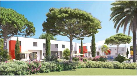Immobilier pour investir loi PinelSerignan