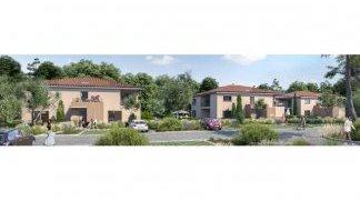 Eco habitat programme Les Bastides de Célony - Aix en Provence Aix-en-Provence