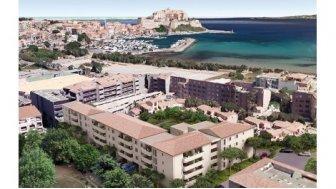 Programme immobilier neuf Elisa - Calvi Calvi