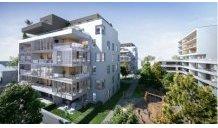 Éco habitat neuf à Bischheim