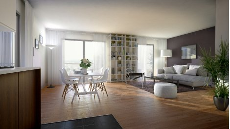 immobilier ecologique à Bischheim