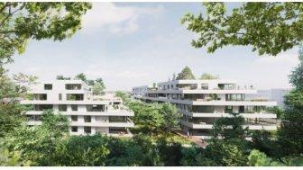 Pinel programme Aeris Strasbourg