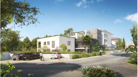 Investir dans l'immobilier à Carqueiranne