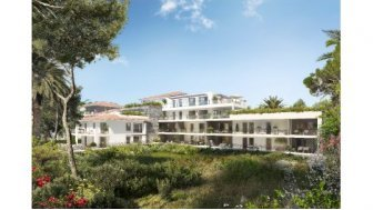 Programme immobilier neuf L'Amiral Carqueiranne