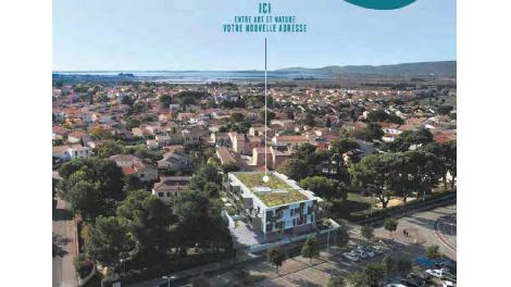 Immobilier ecologique à Villeneuve-lès-Maguelone