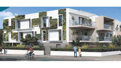 Immobilier basse consommation à Villeneuve-lès-Maguelone