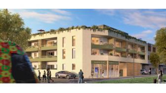 Eco habitat programme Castel Art Castelnau-le-Lez