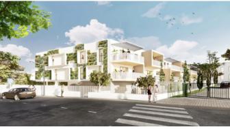 Eco habitat programme Art & Verde Villeneuve-lès-Maguelone