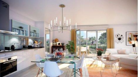 Immobilier basse consommation à Toulon