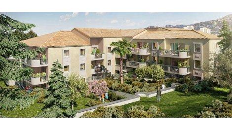 Éco habitat éco-habitat Allegria à Toulon