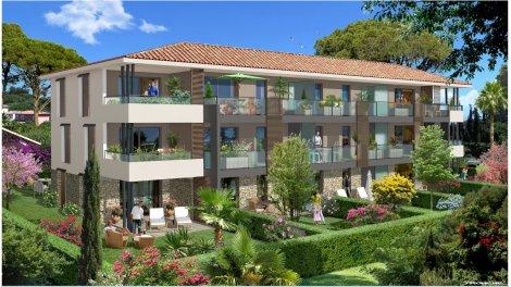 investir dans l'immobilier à Cavalaire-sur-Mer