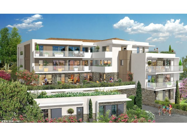 Villa Gaia Vence