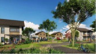 Eco habitat programme Les Cottages de Saint Jorioz Saint-Jorioz