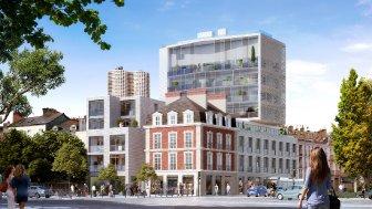 Investissement immobilier à Rennes