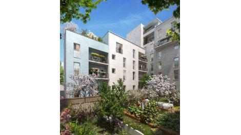 Investir dans l'immobilier à Saint-Denis