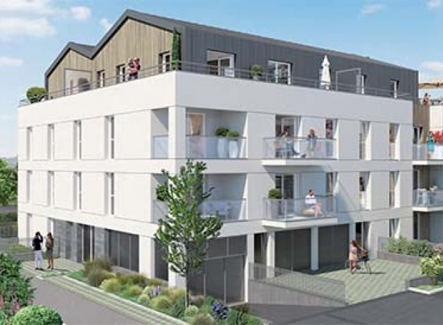 Eco construction Angers