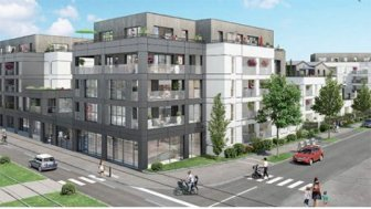 Programme immobilier neuf May'Flower Angers
