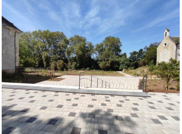 Lois defiscalisation immobilière à Nantes