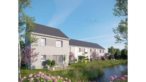 Investir dans l'immobilier à Saint-Léger-du-Bourg-Denis